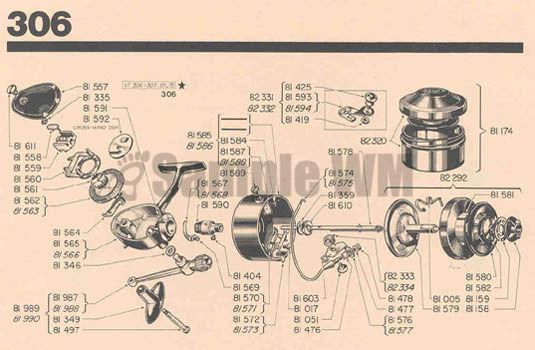 Mitc_306 Quantum Reel Schematics on audio qca4400, fishing reel parts, energy e400c, audio qa4000d,